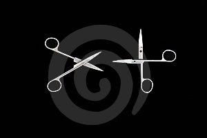 Scissors Stock Image - Image: 17420311