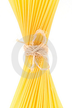 Spaghetti Close-up Royalty Free Stock Photo - Image: 17422495
