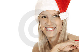Funny Christmas Royalty Free Stock Image - Image: 17424256