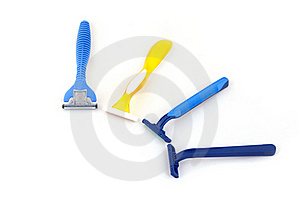 Razor Royalty Free Stock Photos - Image: 17424428