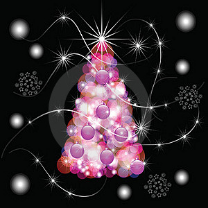 The Abstract Festive Background. Stock Photos - Image: 17429943
