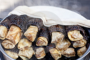 Chinese Specialty Food Stock Photography - Image: 17433252