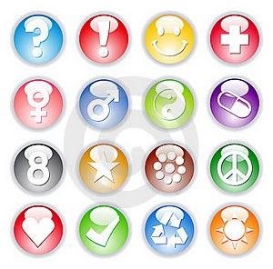 Marmorerar Symboliskt Arkivfoto - Bild: 17433470