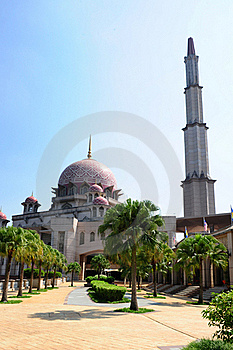 Mosque Royalty Free Stock Photography - Image: 17433917