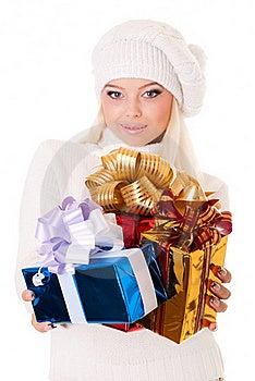 Beautiful Girl Stock Photos - Image: 17440303