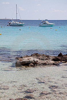 Menorca Royalty Free Stock Images - Image: 17448309