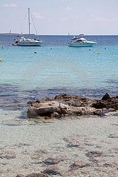 Menorca Royalty Free Stock Images - Image: 17448309