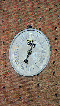 Clock Stock Photos - Image: 17449983