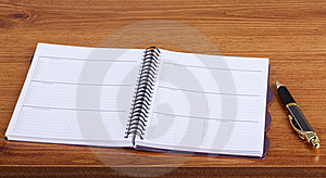 Weekly Planner Royalty Free Stock Image - Image: 17455016