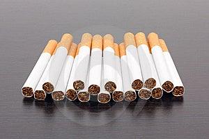 Cigarettes Stock Photography - Image: 17455102