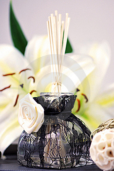 Fragrance Stock Images - Image: 17459904