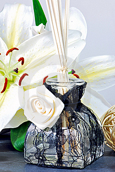 Fragrance Stock Images - Image: 17459934