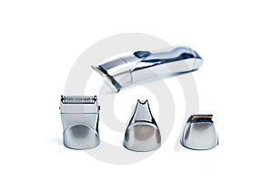 Beard Trimmer Royalty Free Stock Images - Image: 17462489