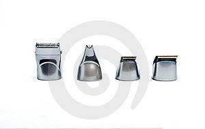 Beard Trimmer Stock Photo - Image: 17462490