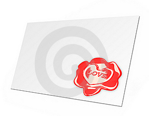 3d Letterhead Stock Photos - Image: 17466843