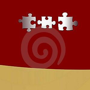 Puzzle Stock Image - Image: 17474631