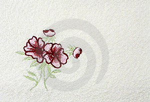 Terry White  Flower Background Royalty Free Stock Photography - Image: 17475347