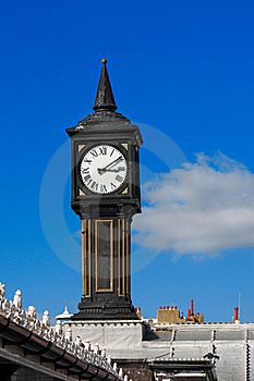 Day View Of Brighton In East Sussex Royalty Free Stock Photography - Image: 17475907