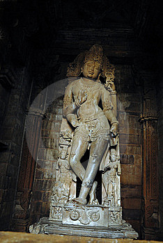 Khajuraho - World Heritage Site Of India Stock Photo - Image: 17478270