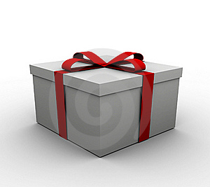 Gift Box Stock Photography - Image: 17482872