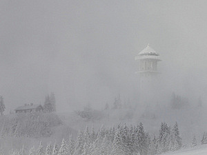 Felberg Summit - Black Forest Royalty Free Stock Photography - Image: 17491717