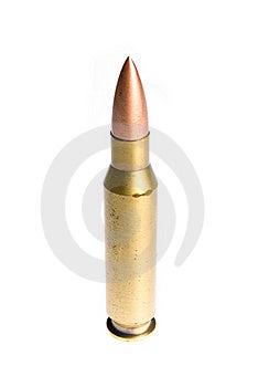 The Cartridge Royalty Free Stock Image - Image: 17493216