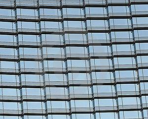 Pattern Of Condominium Windows Stock Images - Image: 17493654