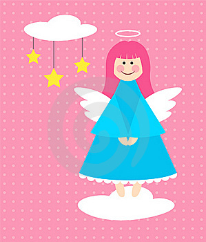 Angel Stock Photo - Image: 17495050