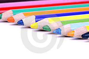 Pencils Royalty Free Stock Photography - Image: 17495827
