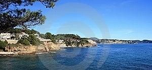 Alicante Coast Stock Photos - Image: 17497583