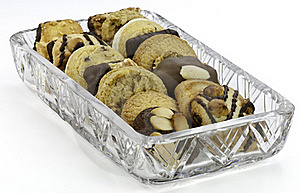Gourmet Cookies Stock Photos - Image: 17497713