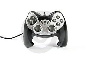 Game Controller Stock Photos - Image: 17501173