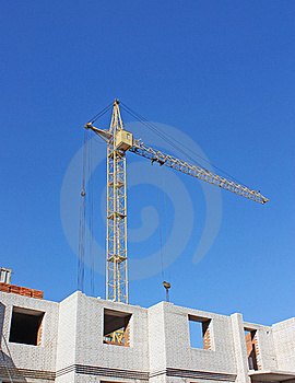Construction Work Stock Photography - Image: 17520512