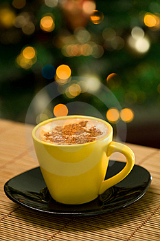 Hot Coffe Stock Photography - Image: 17528622