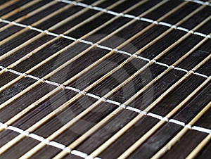 Texture Of Bamboo Royalty Free Stock Photos - Image: 17532798