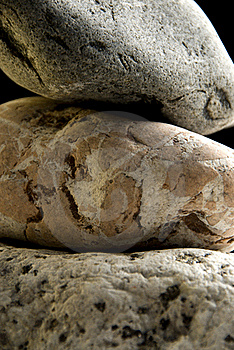 Stones 064 Royalty Free Stock Photography - Image: 17551877