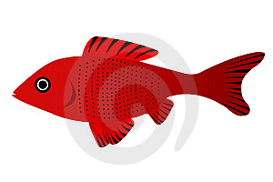 Pretty Fish Royalty Free Stock Images - Image: 17557539
