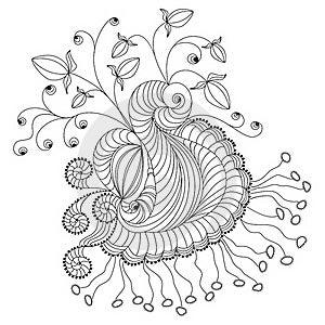 Doodle Element Royalty Free Stock Image - Image: 17560606