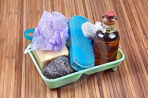 Washing Items Stock Images - Image: 17563124