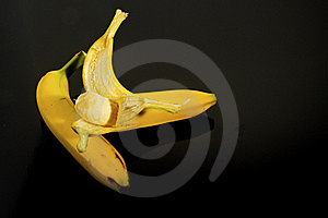 Bananas Royalty Free Stock Photos - Image: 17569538