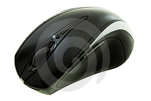Computer Mouse Royalty Free Stock Images - Image: 17569839
