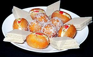 Diwali Sweets Stock Image - Image: 17571401