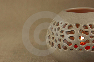 Aroma Lamp Royalty Free Stock Images - Image: 17574109