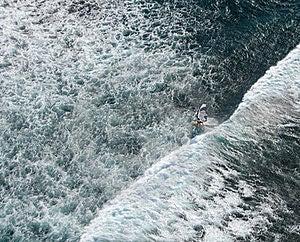 Windsurfer Stock Photo - Image: 17591790