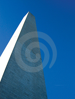 Washington Monument Stock Photography - Image: 1764782