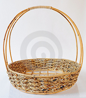 Basket Royalty Free Stock Photo - Image: 17601865