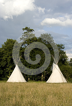 Tipi Royalty Free Stock Images - Image: 17603199