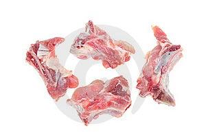 Pork Ribs Stock Image - Image: 17605381