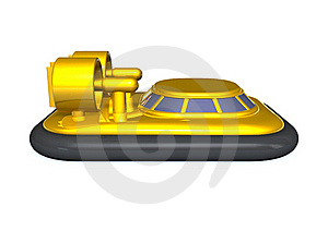 Hovercraft Stock Photos - Image: 17607923
