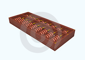 Abacus Stock Photography - Image: 17607962